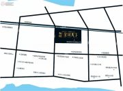 恒隆四季城・金域天下交通图