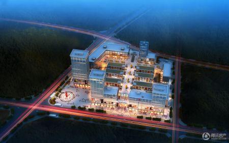 东城国际智慧家居建材城