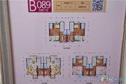 柳江碧桂园5室2厅5卫255--259平方米户型图