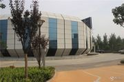 洛阳北航科技园外景图