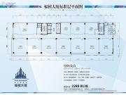 福禧大厦0平方米户型图