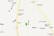 利川南滨花园交通图
