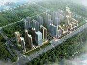 天健城外景图