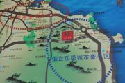 御景观城规划图
