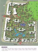 汇丰花园规划图
