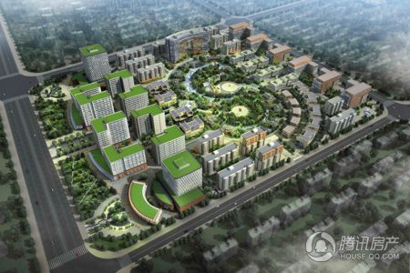 河北工业大学科技园(沧州)园区