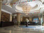 中国铁建国际公馆实景图