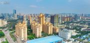 纬丰广场外景图