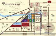 鹏渤・公园里交通图