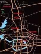 阿奎利亚8.0组团交通图