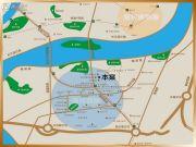 光宇尚滨国际交通图