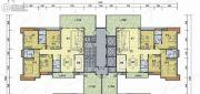 榕东新城4室2厅3卫195--196平方米户型图