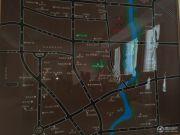 中国城建伦敦公元规划图