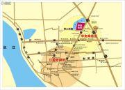 中央半岛交通图