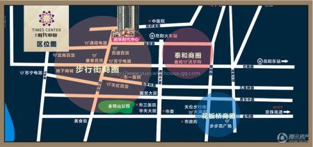 润华・时代中心
