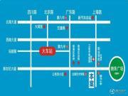 艺海苑交通图