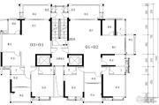 泰安・锦绣江南花园4室2厅3卫145--189平方米户型图