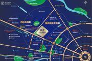蓝光公园悦府交通图