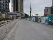 佳华领域广场交通图