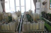珠江新城实景图