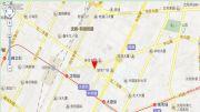朗勤泰元中心交通图