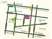 燕熙・花园小镇交通图