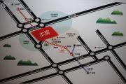 阳光100芒果TOWN交通图
