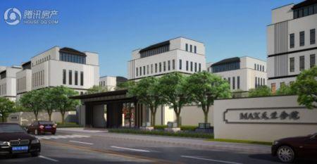 MAX天竺合院
