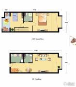 青朗园0室0厅0卫0平方米户型图