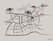 凤凰和润交通图