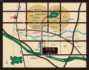 南华城交通图