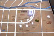 招商城市主场规划图