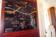 华润绿地凯旋门规划图