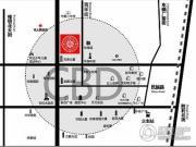 鑫明国际交通图