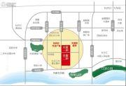 新泰・锦绣城交通图