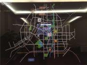 万龙台北明珠交通图