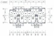 金龙湾3室2厅2卫0平方米户型图