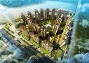 同价位楼盘:锦绣山河・低碳智慧新城效果图