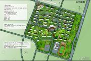 银湖馨苑规划图