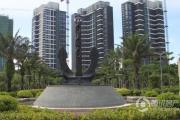 中信红树湾实景图