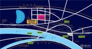 一代天城交通图