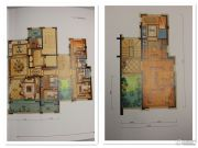新希望・白麓城5室2厅4卫223--278平方米户型图