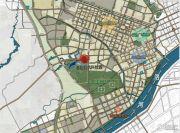 洛阳北航科技园交通图