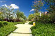金地扑满花园外景图