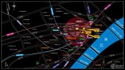 名流世家交通图