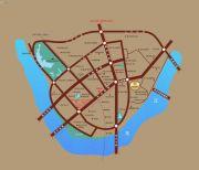 丽日・君颐家园交通图