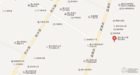 倚林家园碧桂庭
