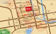 阳光郡交通图
