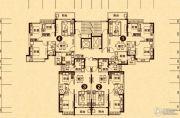 无锡恒大城93--113平方米户型图