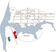 棠溪人家规划图